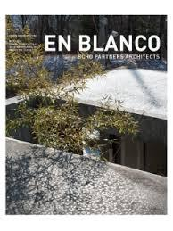 BCHO PARTNERS ARCHITECTS    EN BLANCO Nº  27