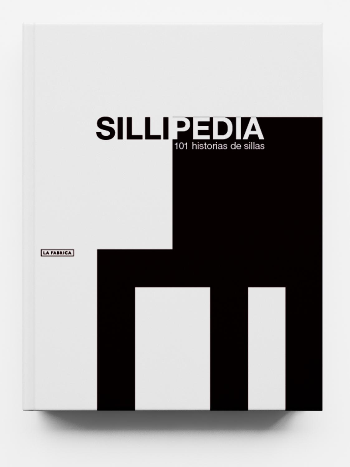"SILLIPEDIA. ""101 HISTORIAS DE SILLAS."""