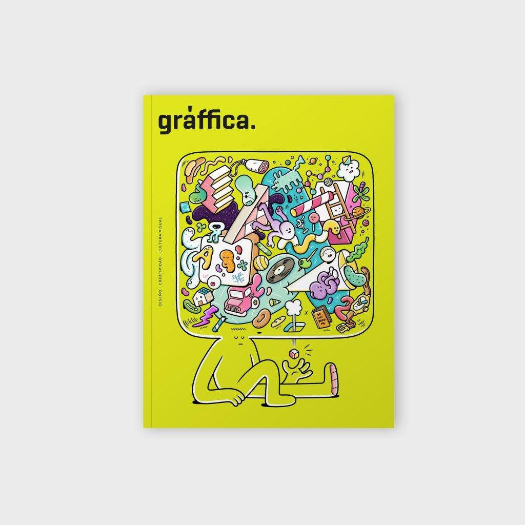 GRAFFICA Nº 18  IDEAS