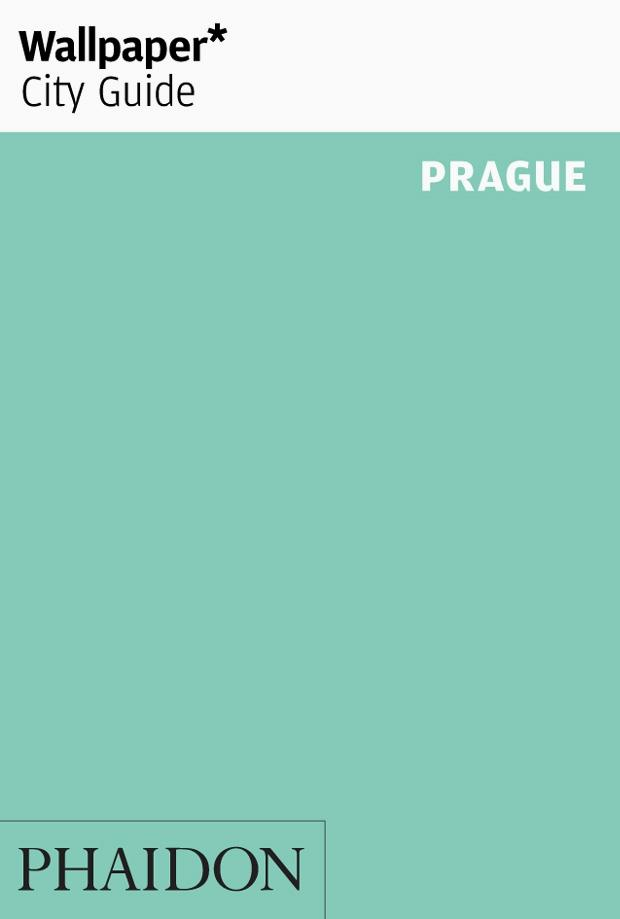 "WALLPAPER CITY GUIDE PRAGUE 2020 ""THE FAST-TRACK GUIDE FOR THE SMART TRAVELLER."""