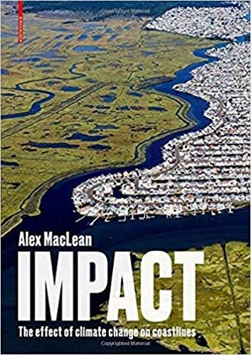IMPACT. THE EFFECT OF CLIMATE CHANGE ON COASTLINES