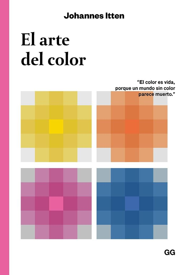 ARTE DEL COLOR, EL