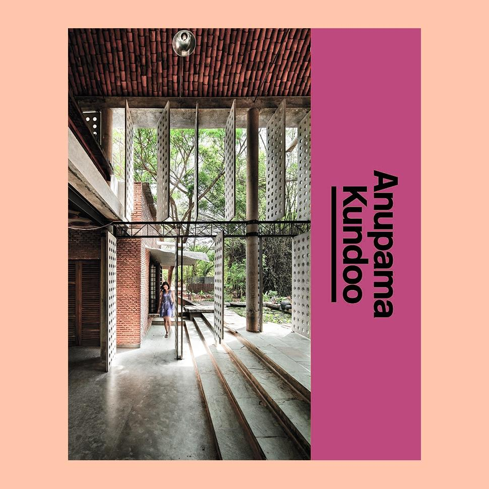 ANUPAMA KUNDOO   THE ARCHITECT´S STUDIO