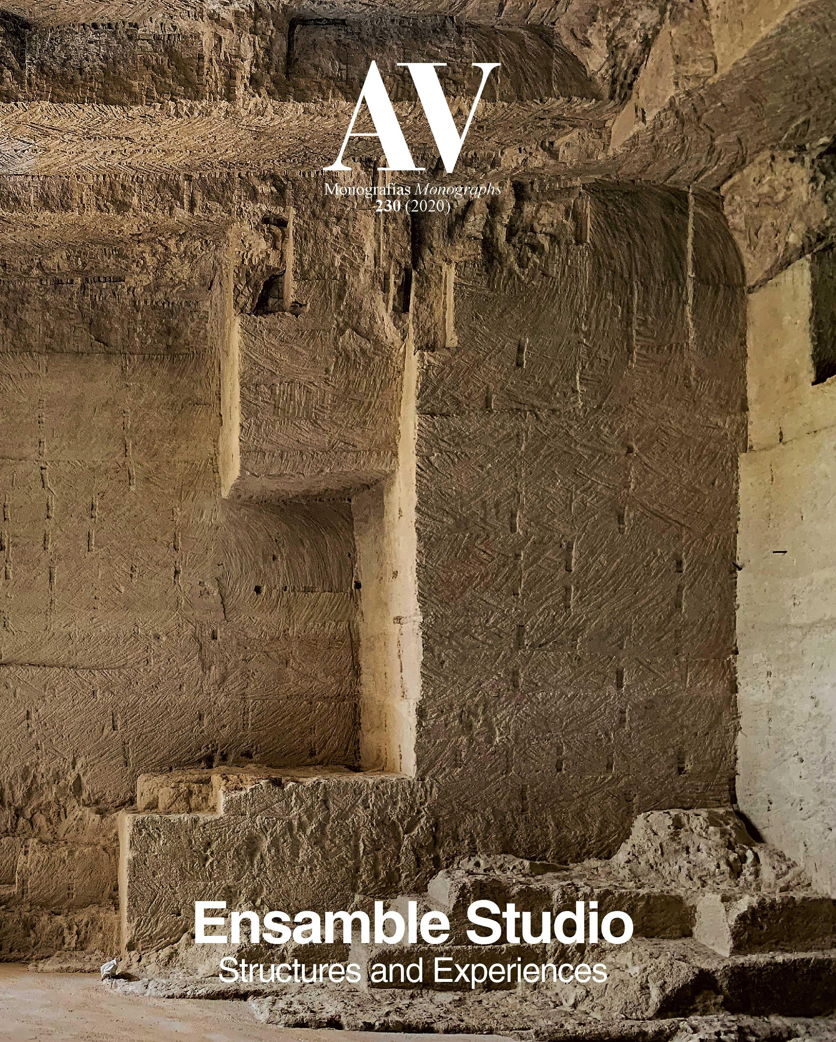 ENSAMBLE STUDIO:  AV Nº230. ENSAMBLE STUDIO