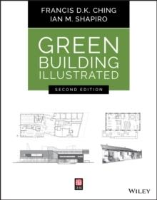 GREEN BUILDING ILLUSTRATED. 2 EDIT.