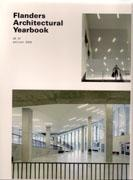 FLANDERS ARCHITECTURAL YEARBOOK 06/07 EDITION 2008
