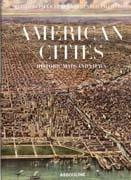 AMERICAN CITIES. HISTORIC MAPS AND VIEWS