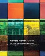 RICHTER: GERHARD RICHTER ZUFALL. THE COLOGNE CATHEDRAL WINDOW AND 4900 COLOURS
