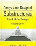 ANALYSIS AND DESIGN OF SUBSTRUCTURES. LIMIT STATE DESIGN