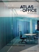 ATLAS OF OFFICE INTERIORS