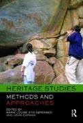 HERITAGE STUDIES. METHODS AND APROACHES