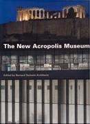 TSCHUMI: THE NEW ACROPILIS MUSEUM
