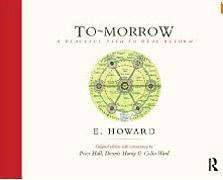 TO-MORROW. A PEACEFUL TO REAL REFORM