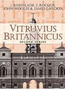 VITRUVIUS BRITANNICUS. SECOND SERIES