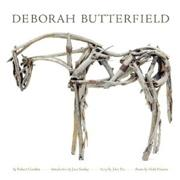 BUTTERFIELD: DEBORAH BUTTERFIELD