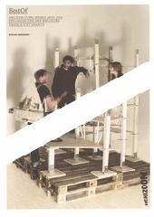 BEST OF. ARCHITECTURAL DESIGN 2010-2011 EPFL STUDENTS