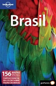 BRASIL. LONELY PLANET