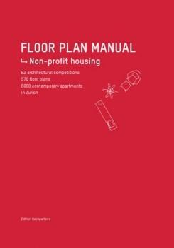 FLOOR PLAN MANUAL. NON- PROFIT HOUSING.
